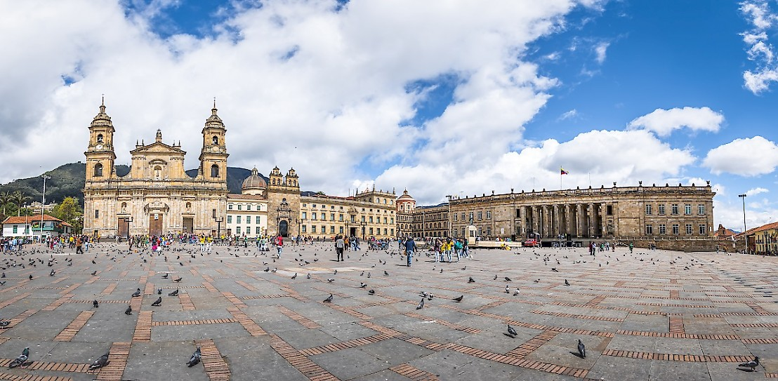 top 10 historic churches in bogota colombia uncover colombia