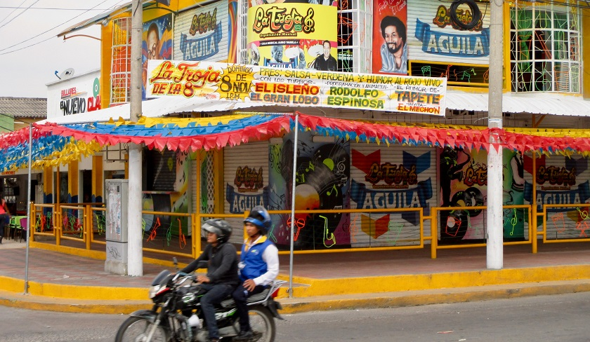 things to do in Barranquilla, Colombia