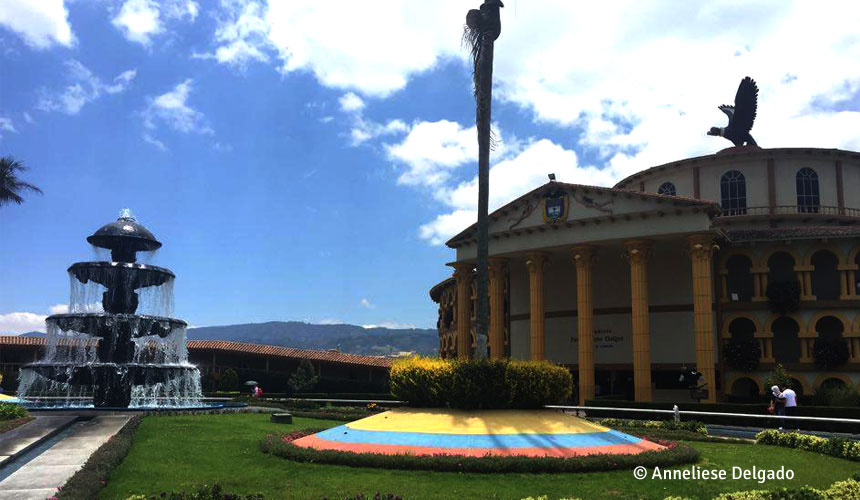Kid Friendly Destinations in Bogota
