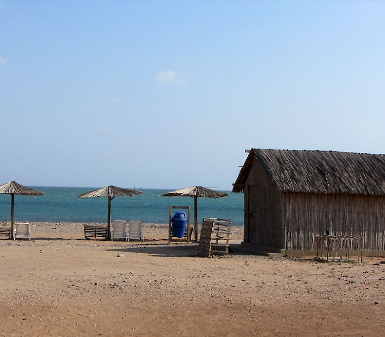 La Guajira Tour Caribbean Coast of Colombia