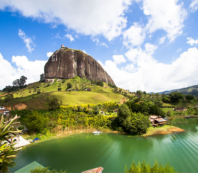Colombia Tour and Holiday